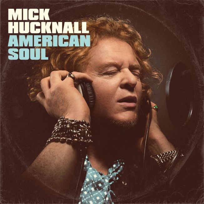 Mick Hucknall - I'd Rather Go Blind
